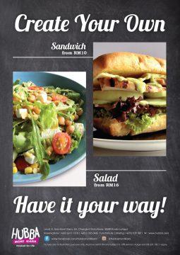 HMK-Salad&Sandwiches