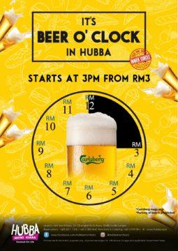 Hubba-Beer O'Clock-001